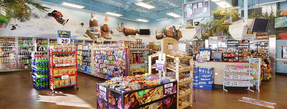 Security Solutions for Convenience Stores in Johns Creek,  GA